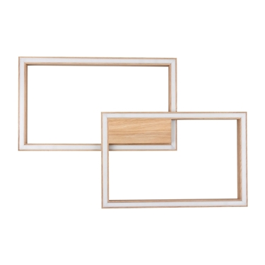 Immagine di RAMME - 2 rettangoli a soffitto