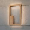 Picture of RAMME - illuminazione parete - laterale