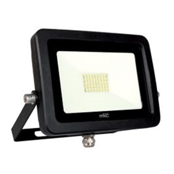 Picture of FARO LED SMD 2835 NERO - 30W