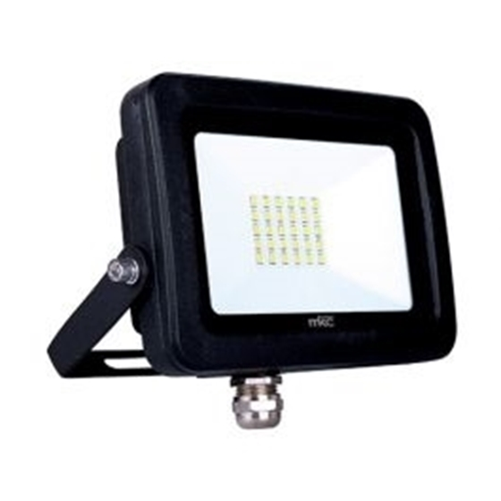Picture of FARO LED SMD 2835 NERO - 20W