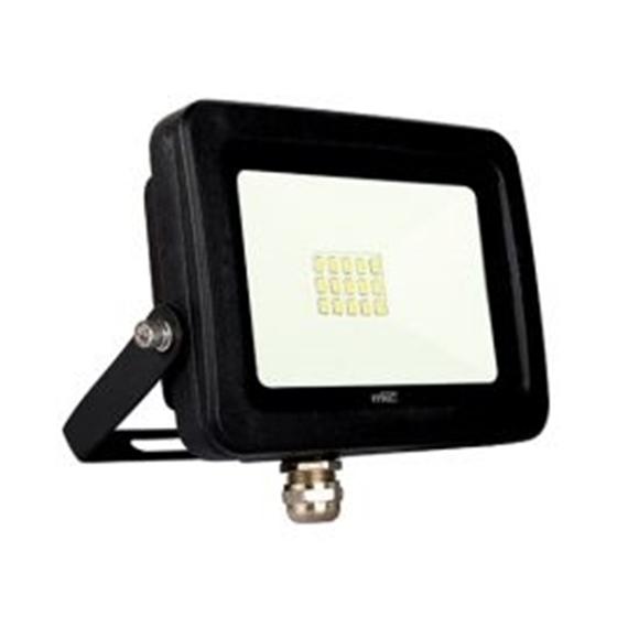 Immagine di FARO LED SMD 2835 NERO - 10W