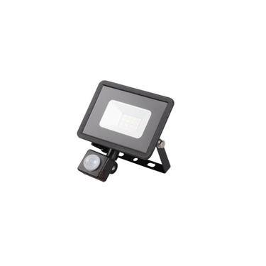 Picture of FARO GRUN V2 LED-10- NERO - 10W - CON SENSORE