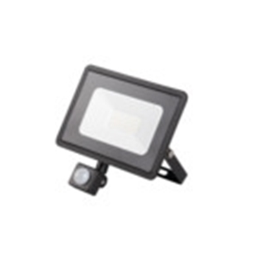 Picture of FARO GRUN V2 LED-20- NERO - 20W - CON SENSORE
