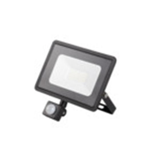 Picture of FARO GRUN V2 LED-20- NERO - 20W - CON SENSORE