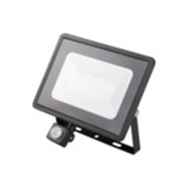 Picture of FARO GRUN V2 LED-30- NERO - 30W - CON SENSORE