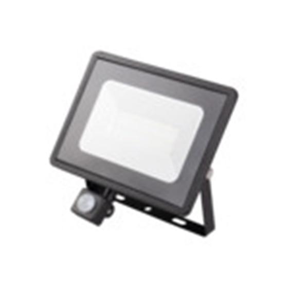 Immagine di FARO GRUN V2 LED-30- NERO - 30W - CON SENSORE