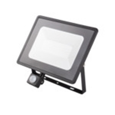 Picture of FARO GRUN V2 LED-50- NERO - 50W - CON SENSORE