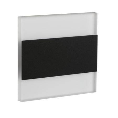 Immagine per la categoria MODELLO - TERRA LED - NERO