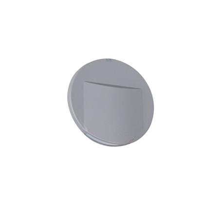 Immagine per la categoria MODELLI ERINUS LED O - ROTONDO GRIGIO