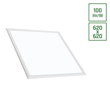 Picture of ALGINE - PANNELLO LED - 36W - IP20 - 620X620