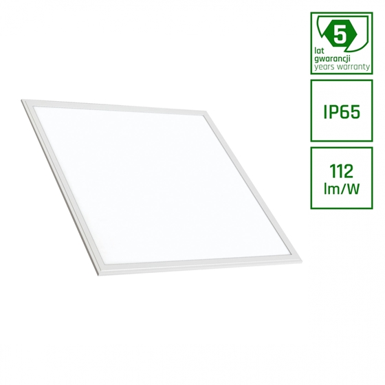 Picture of ALGINE - PANNELLO LED - 40W - IP65 - 600X600 - NW