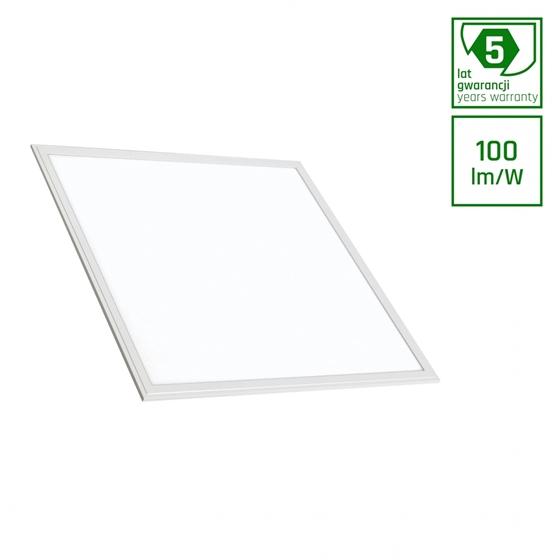 Immagine di ALGINE - PANNELLO LED - 45W - IP20 - 600X600