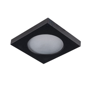 Picture of PANNELLO/FARETTO FLINI - IP44 - DSL - NERO - FORO 60