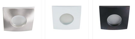 Picture for category MODELLO - QULES L - IP44/20 - FORO 60/62