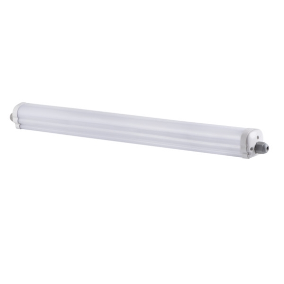 Picture of Plafoniera led lineare - NOME LED  - NW - IP65