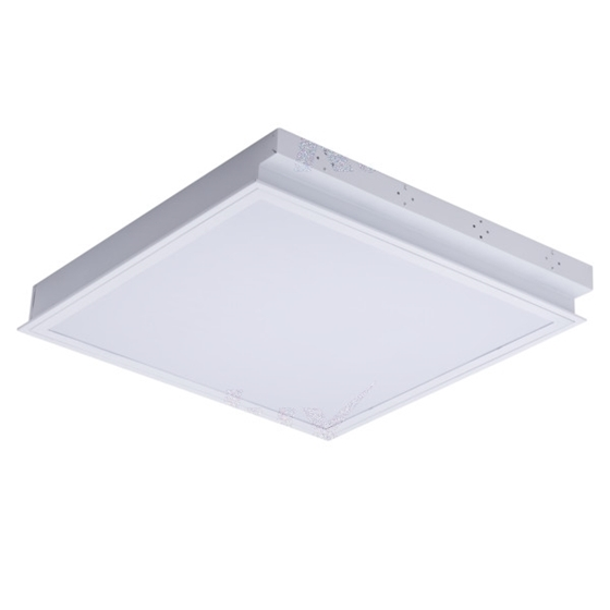 Picture of Plafoniera ad incasso REGIS 4LED - 4XMAX18 - T8 LED - G13 - IP20