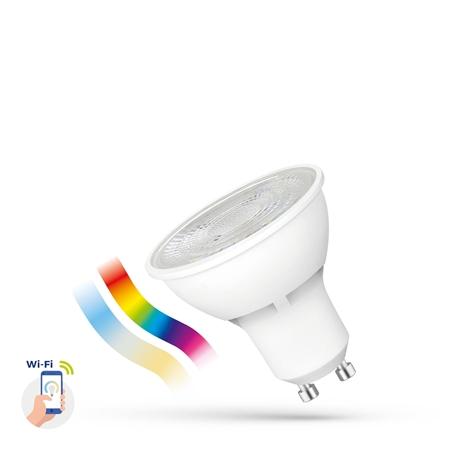 Immagine per la categoria SMART RGB E  CCT