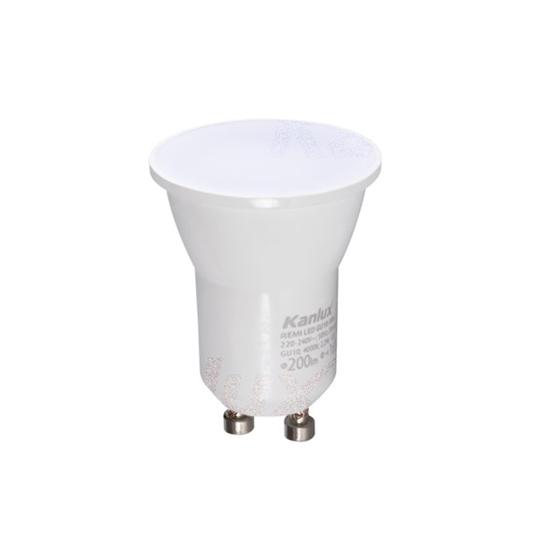"Picture of REMI LED - FARETTU GU10 TAGLIA PICCOLA ""S"" 2.2W - 120°"