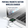 Picture of Caricabatterie wireless XO per Apple Watch CX003 bianco