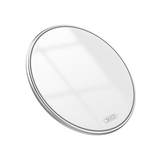 Picture of Caricabatterie wireless XO WX016 bianco 10W