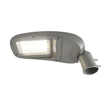 Picture of Lampada stradale STREET S 34W - 4000K - 180° /195-265VDC / 518*219/116MM - GRIGIO
