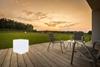 Picture of Lampada da giardino con sorgente di luce cambiabile UBOS 30