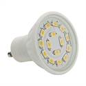 Immagine di LED 15 SMD C GU10 5W
