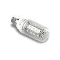 Immagine di LED 34  - 6W - E14 - CW