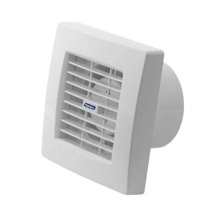Immagine di TWISTER AOL100T Ventilatore da canale con otturatore automatico