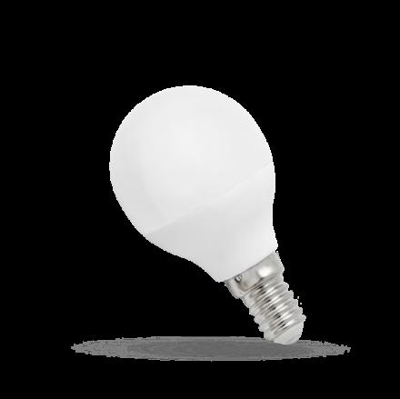 Immagine di LAMPADA LED KULKA -  E 14 - 4W  - CW/WW