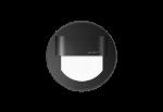 Immagine di SEGNAPASSO - RUEDA STICK - D - 0,8W - installazione con colla o nastro biadesivo