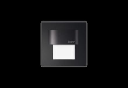 Immagine di SEGNAPASSO  - TANGO MINI STICK - D - 0.4W - installazione con colla o nastro biadesivo