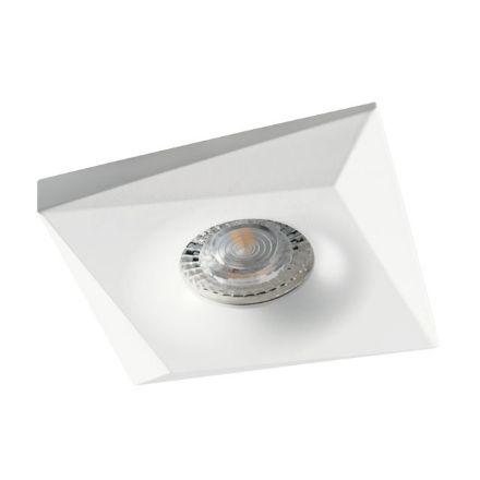 Immagine di BONIS DSL - W -  faretto a incasso da soffitto - foro  montaggio 70