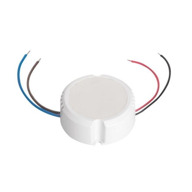 Immagine di CIRCO LED 12VDC 0 - 15W  - ALIMENTATORE ELETTRONICO A LED