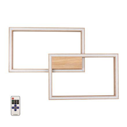 Immagine di RAMME - 2 rettangoli a  soffitto con telecomando