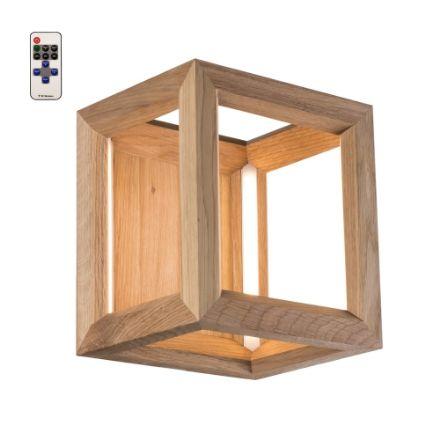 Immagine di KAGO LED A PARETE- illuminazione con striscia - CON TELECOMANDO