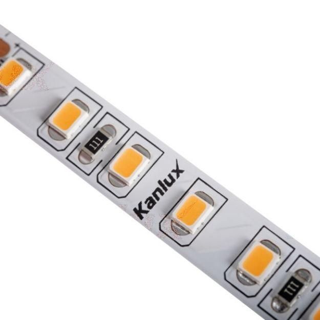 Immagine di STRISCIA LED L120 16W/M - IP00 - 24DC - 30M