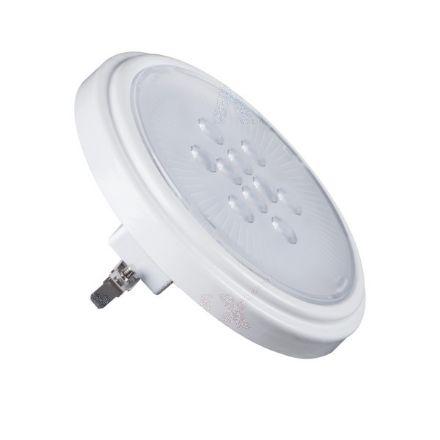 Immagine di LED AR111 G53 11W 12V 40° - 111*53*54MM - BIANCO