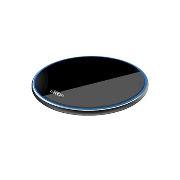Immagine di Caricabatterie wireless XO WX016 NERO 10W