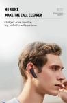Immagine di Auricolare Bluetooth XO BE11 - BIANCO