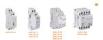 Immagine di Contattore modulare, alimentazione 230V AC KMC KMC-  25-31