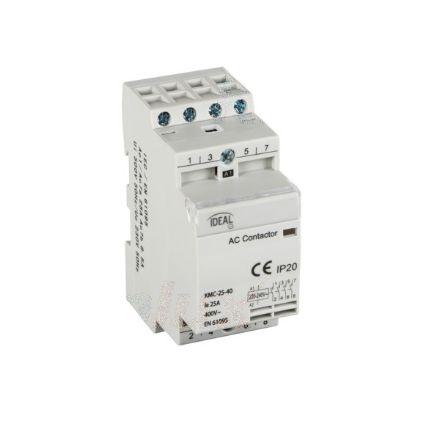 Immagine di Contattore modulare, alimentazione 230V AC KMC KMC-  25-40