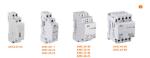 Immagine di Contattore modulare, alimentazione 230V AC KMC KMC-  63-40