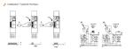 Immagine di Dispositivo automatico per le scale per binario TH35 AS 1-7M