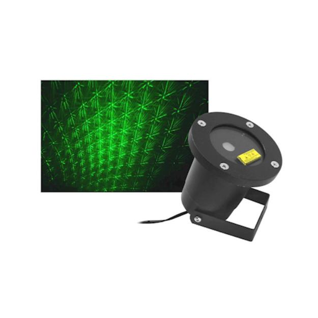 Immagine di Proiettore da giardino LTC con telecomando, IP65