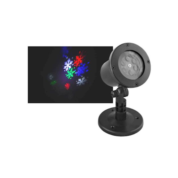 Immagine di Proiettore da giardino LTC LED 4W IP44