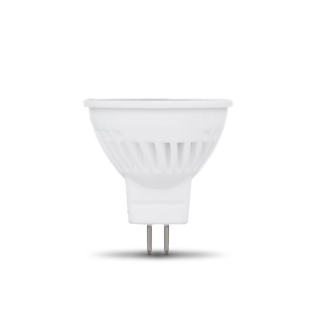 Immagine di LED Bulb G4 MR11 - 3W - 12V - Ceramic