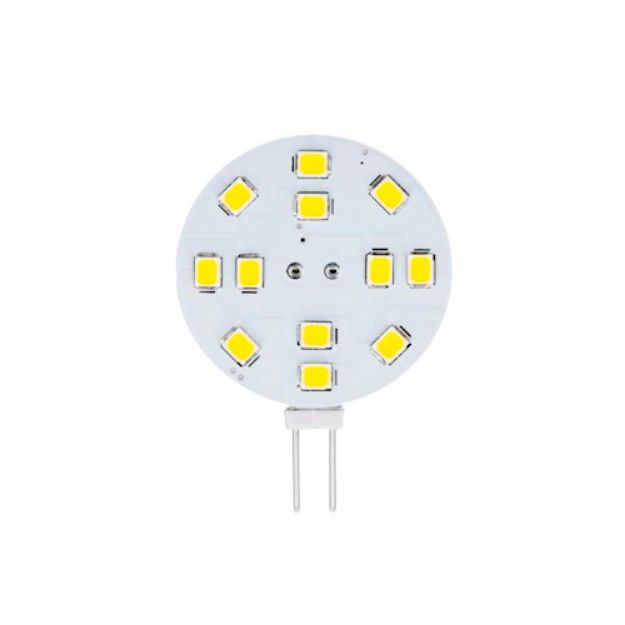 Immagine di LED Bulb G4 Round 2W 12V 180lm