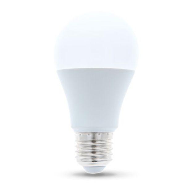 Immagine di LED Bulb E27 A60 10W 230V 3000K 806lm 3steps dimming