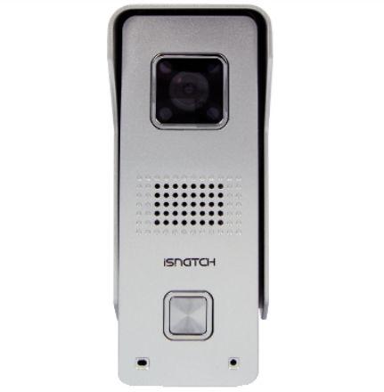 Immagine di myiDoor - Videocitofono ip wi-fi hd con internet one click